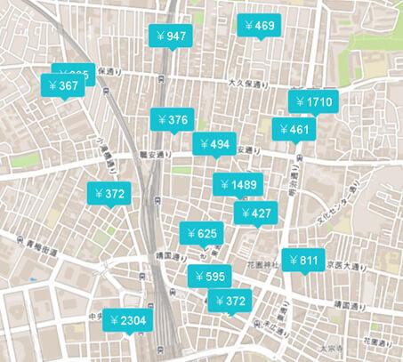 中国版Airbnbサイト