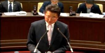 議員:違法民泊への取り組み状況を問う