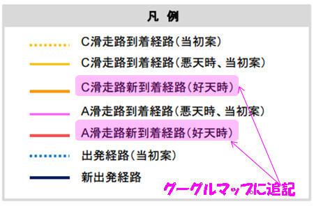 羽田新飛行ルート