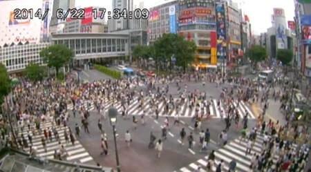 渋谷 定点 カメラ 渋谷 定点 カメラ