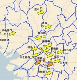 平成29年第3四半期 主要都市の高度利用地地価動向報告