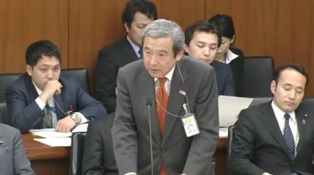 田村観光庁長官