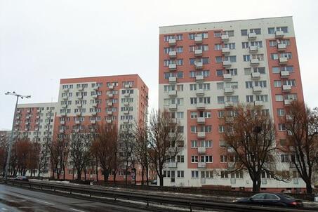 Gdańsk aleja Grunwaldzka