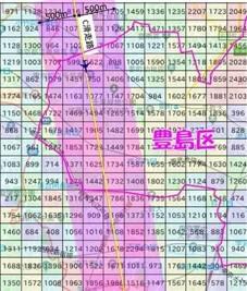 豊島民15%(4万人)が騒音の影響