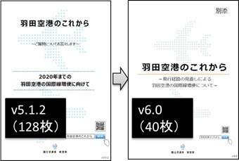 住民説明会用資料(v5.1.2⇒v6.0)