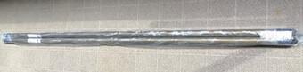 3mまで伸縮可能なアルミ製物干竿