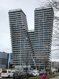V Tower