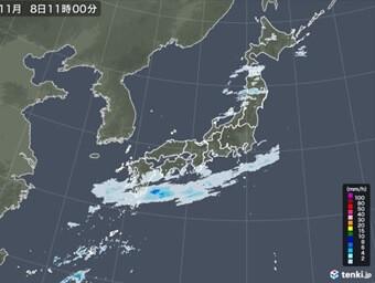 日本気象協会 の過去データ