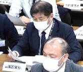 環境政策部長