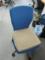 椅子が新しくなりました!