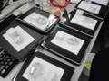 [iPad]iPadがいっぱい。