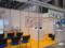 地方自治情報化推進フェア2011@東京ビッグサイトのブース