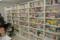 袖ヶ浦団地図書館の風景 その2
