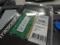 ThinkPad Edge E130に搭載したDDR3メモリ