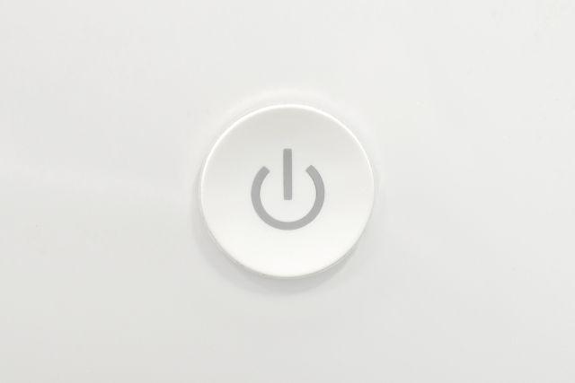 スイッチボタン。