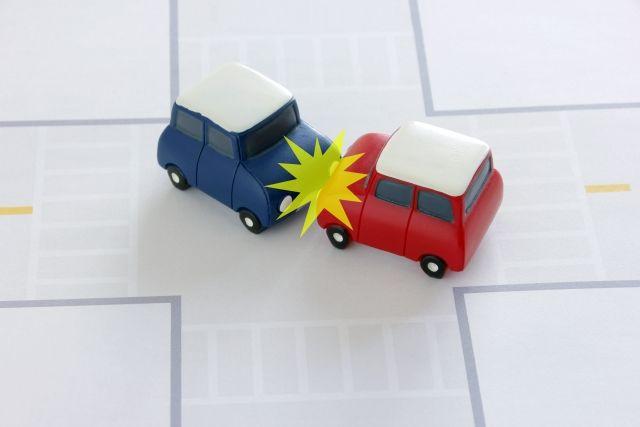 自動車保険。
