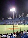 2006年10月14日:東京ヤクルト対横浜@神宮球場