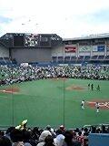 2006/11/12:千葉ロッテファン感@千葉マリンスタジアム