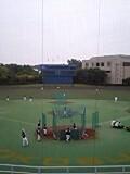 070624湘南シーレックス対千葉ロッテ 試合前