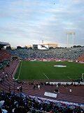 2007ヤマザキナビスコカップ決勝戦、ガンバゴール裏にて