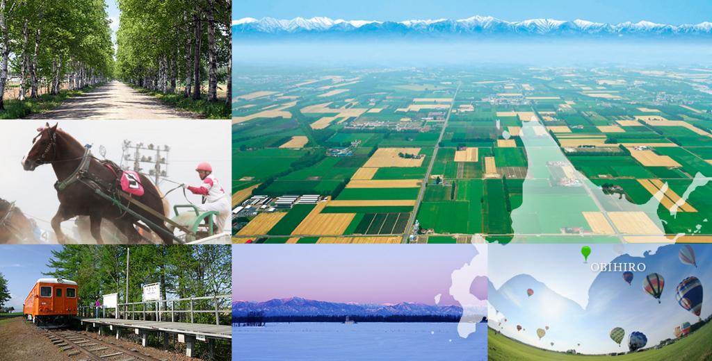 ホテル日航ノースランド帯広ホームページホームページの北海道の写真