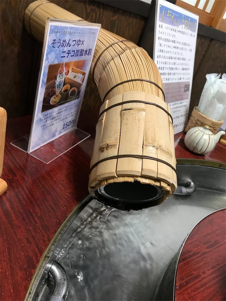 ニテコ名水庵