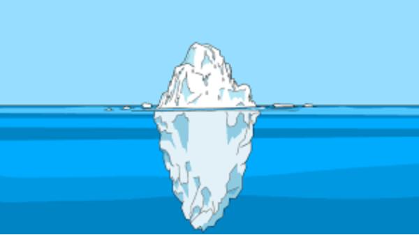 icebargの絵