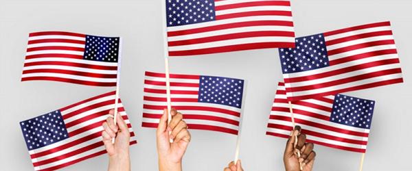 アメリカの文化に学ぶ英単語
