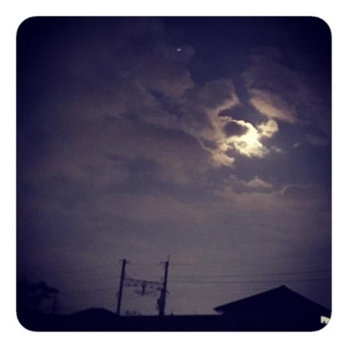 【お月さん】