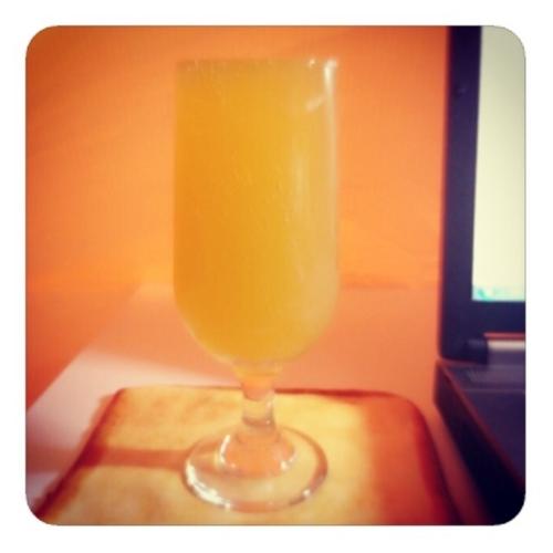【ビター・オレンジ】