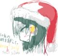 [ゲーム版権]ネイティオさん・クリスマス