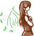 [シリーズたたずみ][TwinHearts(仮)]シリーズたたずみ・友達(名称未設定)