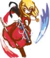 [TwinHearts(仮)][カードゲーム戦記]TwinBlaze