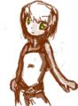 [TwinHearts(仮)]影の薄い娘リナ