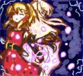 [TwinHearts(仮)][カードゲーム戦記][超次元うちの娘]《超次元ジェミニ・ホール》