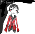 [ukagaka]はてなハイカーさん、伺か。のイラスト欲しい!