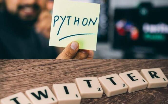 Pythonの勉強/インフルエンサーとは?Twitterアカウントからデータ抽出、ツイート分析。【Pythonでできること】
