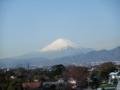 [2012-12-05][富士山]