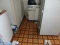 [2013-7-02][冷蔵庫ほこり取り 後]