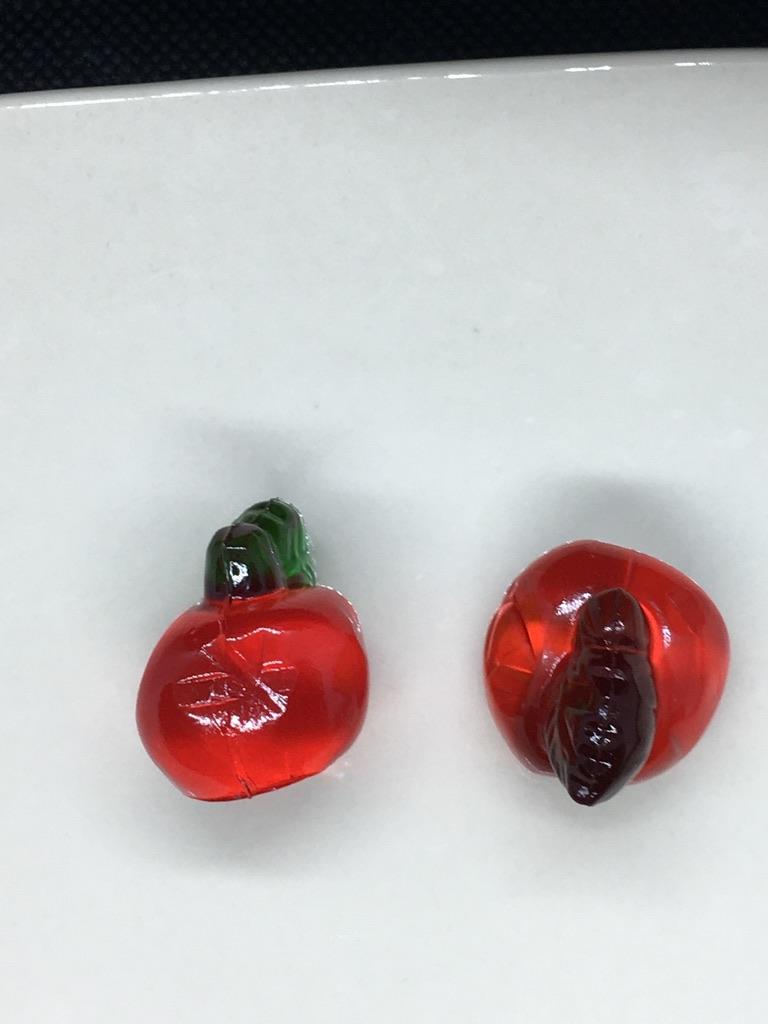 4D Fruits Gummy