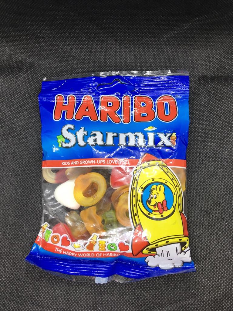 HARIBO Starmix(スターミックス)