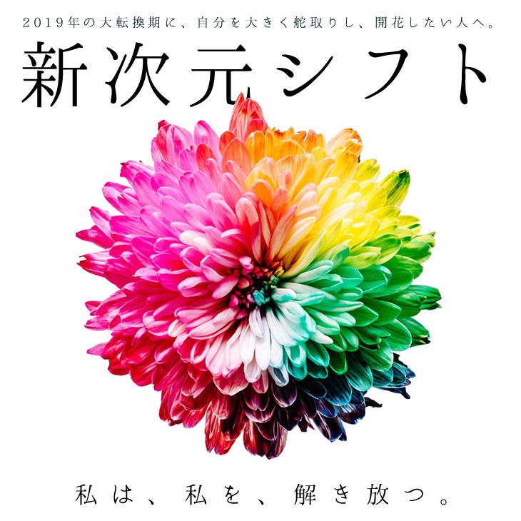 新次元シフト:奈良のヒーリングサロン「癒しの風ふうみ」の新セッション