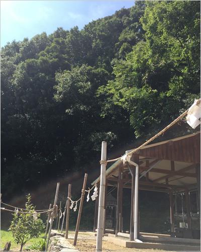 関西でヒーリングなら、奈良の「癒しの風ふうみ」へ