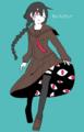 セーラー少女化3