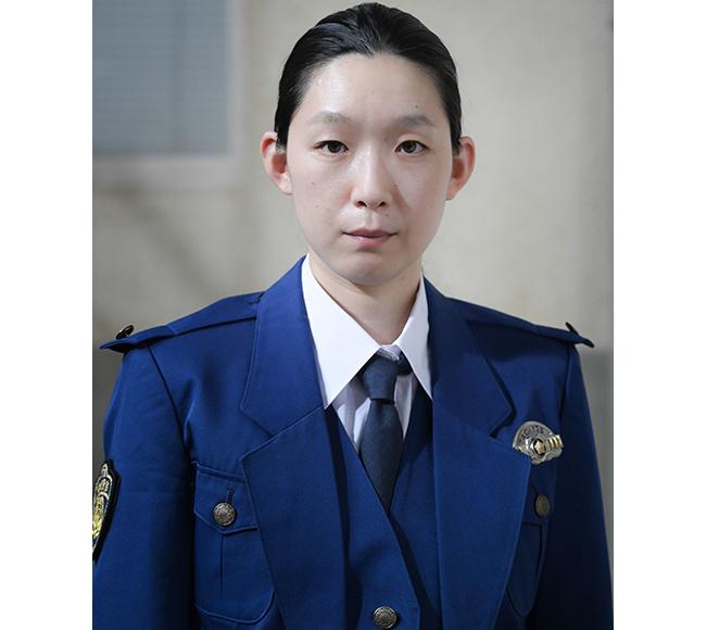 時効警察サネイエ役公式画像