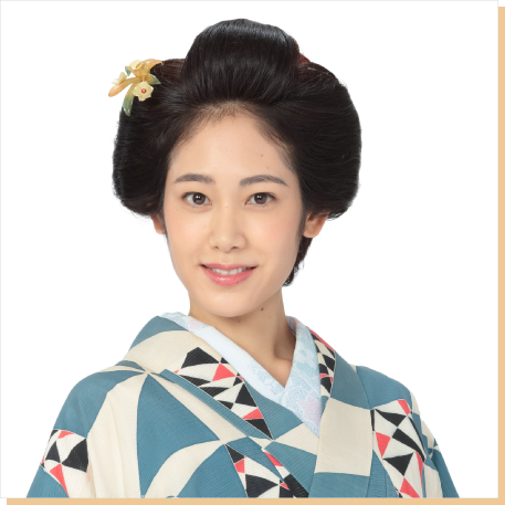 【おちょやん】若崎洋子(わかさき・ようこ)役の阿部純子さん
