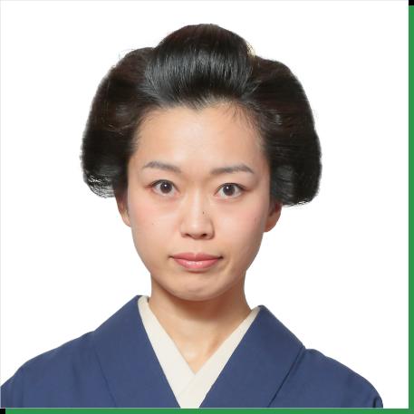 【おちょやん】椿役の丹下真寿美