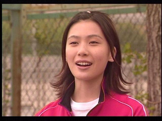 「ROOKIES」八木塔子役の村川絵梨