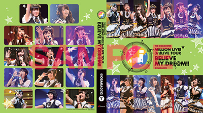 THE IDOLM@STER OFFICIAL WEB -