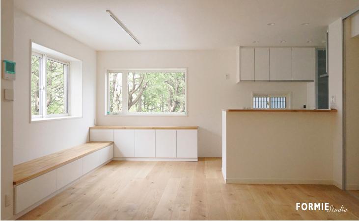 オーダー収納実例集収納上手な部屋作りのポイントをご紹介します